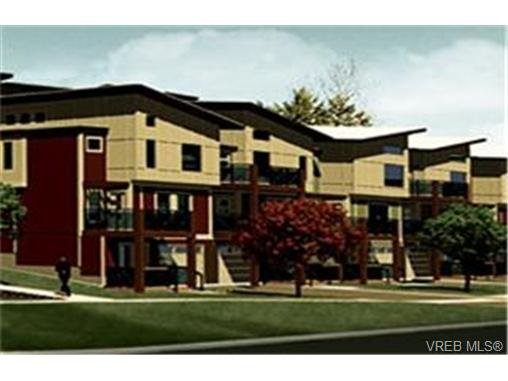 Main Photo:  in VICTORIA: La Langford Proper Row/Townhouse for sale (Langford)  : MLS®# 430451