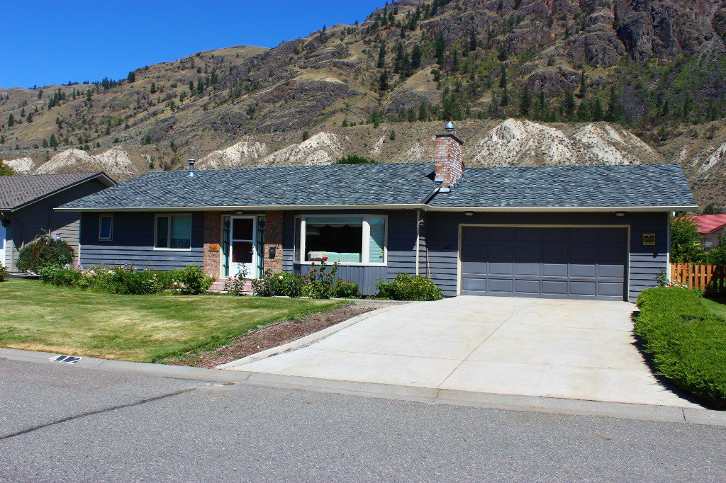 Photo 1: Photos: 412 Nueva Wynd in Kamloops: Campbell Cr./Del Oro House for sale : MLS®# 124117