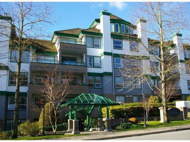 Main Photo: # 507 1575 BEST ST: White Rock Condo for sale (South Surrey White Rock)  : MLS®# F1424318