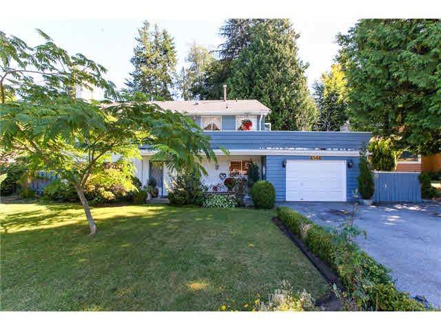 Main Photo: 4948 10A Ave, in Tsawwassen: Tsawwassen Central House for sale : MLS®# V970399