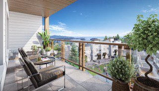 Main Photo: Touchstone in : Gibsons Condo for sale (Sunshine Coast)