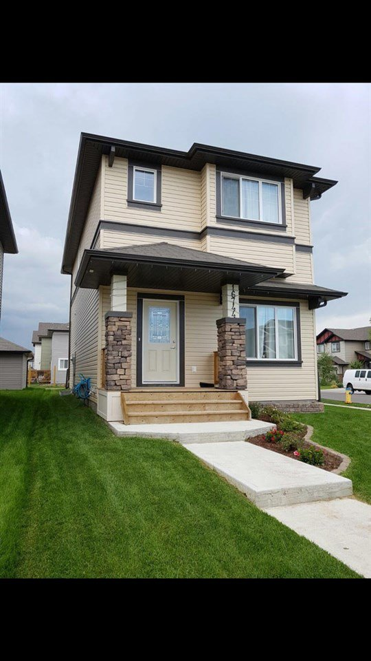 Main Photo: 16744 120 Street in Edmonton: Zone 27 House for sale : MLS®# E4198151
