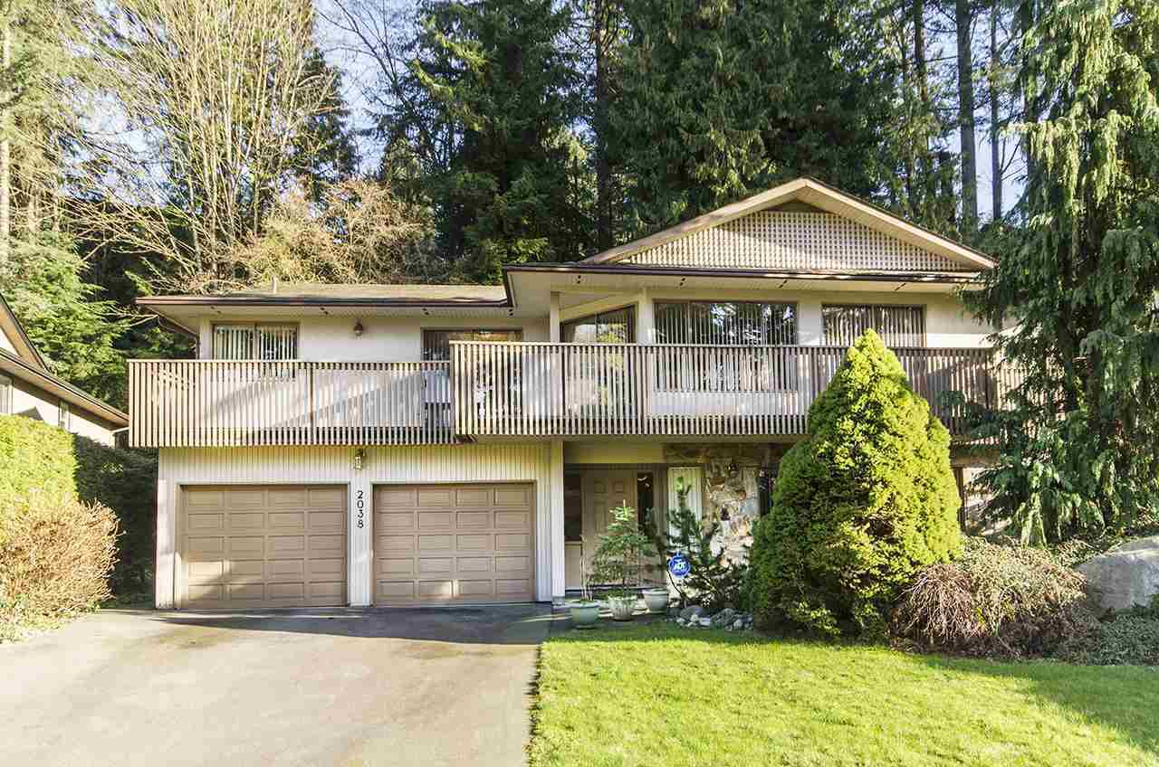 Main Photo: 2038 FLYNN Place in North Vancouver: Pemberton NV House for sale : MLS®# R2509098