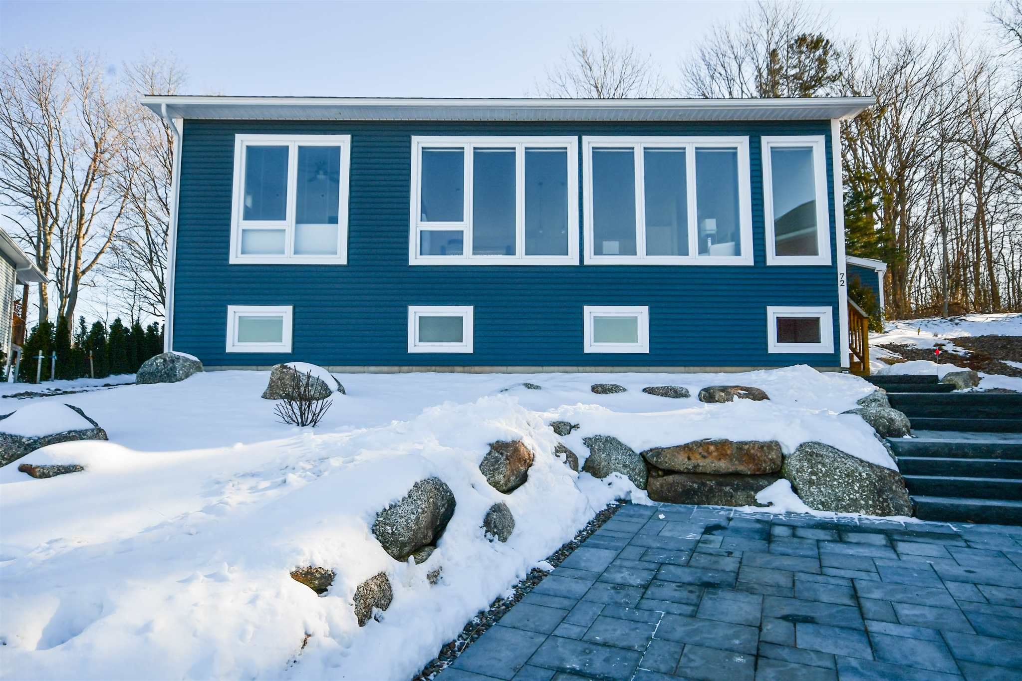Main Photo: 72 Carriageway Court in Wolfville: 404-Kings County Residential for sale (Annapolis Valley)  : MLS®# 202100570