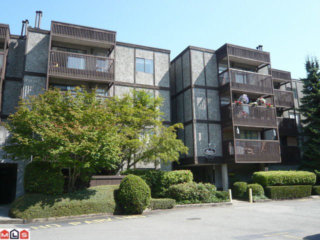 "Main Photo: 308 13507 96TH Avenue in Surrey: Whalley Condo for sale in ""The Balsom"" (North Surrey)  : MLS®# F1218564"