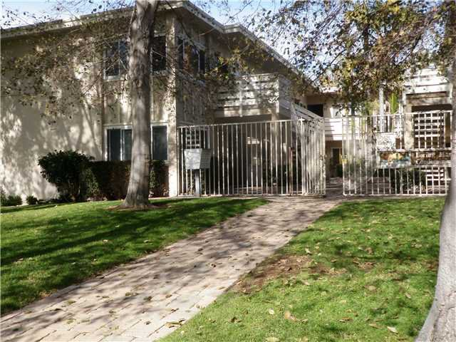 Main Photo: SAN DIEGO Home for sale or rent : 1 bedrooms : 1024 Loring #1