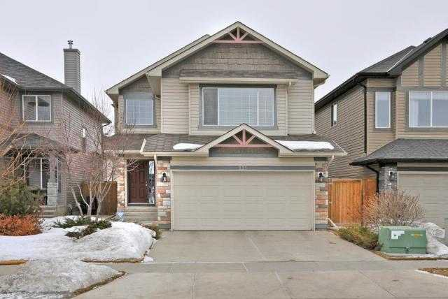 Main Photo: 216 CRANSTON Drive SE in CALGARY: Cranston Residential Detached Single Family for sale (Calgary)  : MLS®# C3557250