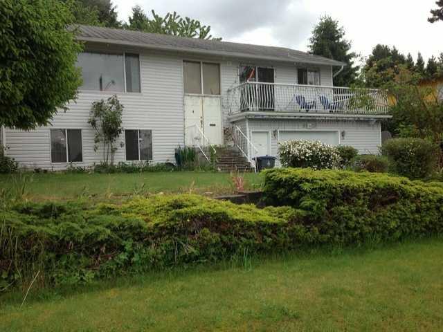 Main Photo: 9920 130TH Street in Surrey: Cedar Hills House for sale (North Surrey)  : MLS®# F1311938