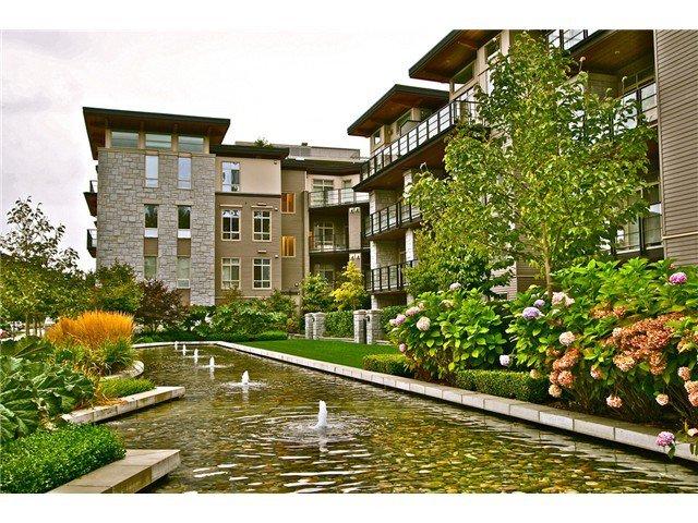 Main Photo: 122-5777 BIRNEY AV in VANCOUVER: University VW Condo for sale (Vancouver West)  : MLS®# V1004443