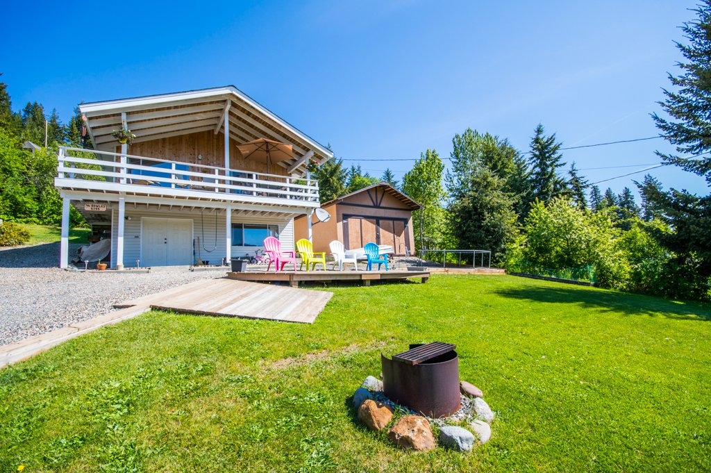 Main Photo: 5255 Chasey Road: Celista House for sale (North Shore Shuswap)  : MLS®# 10078701