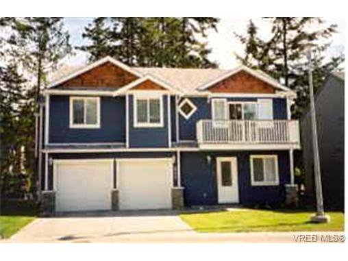 Main Photo: 526 Selwyn Oaks Pl in : La Mill Hill Single Family Detached for sale (Langford)  : MLS®# 262596