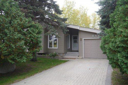 Main Photo: 158 Lake Grove Bay in Winnipeg: Waverley Heights Single Family Detached for sale (South Winnipeg)  : MLS®# 1423298