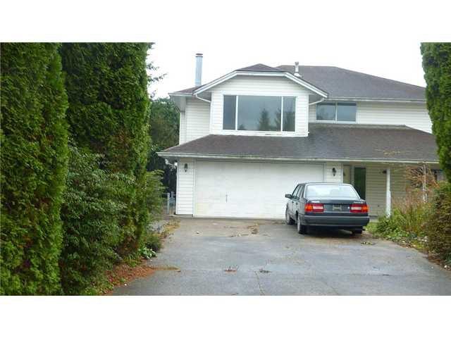Main Photo: 23324 117B AV in Maple Ridge: Cottonwood MR House for sale : MLS®# V1094558