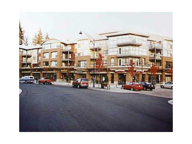 Main Photo: # 306 260 NEWPORT DR in Port Moody: North Shore Pt Moody Condo for sale : MLS®# V1123417