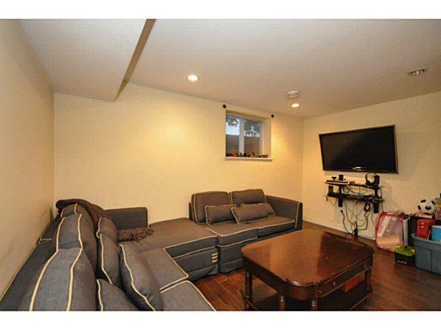 Photo 17: Photos: 19306 73B AV in Surrey: Clayton House for sale (Cloverdale)  : MLS®# F1401646