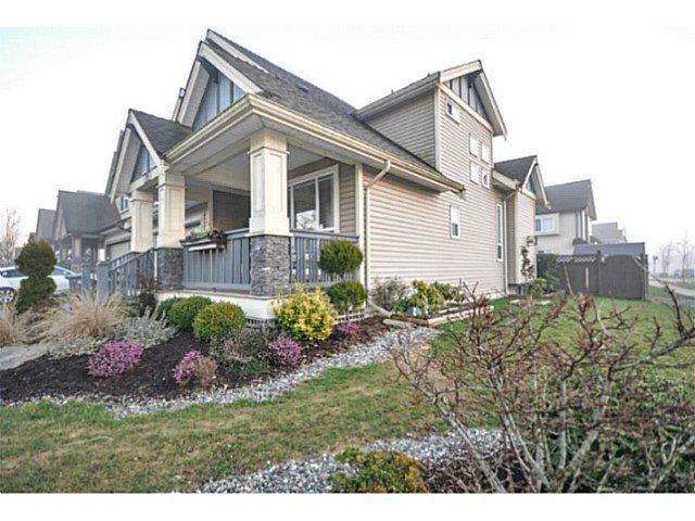 Photo 20: Photos: 19306 73B AV in Surrey: Clayton House for sale (Cloverdale)  : MLS®# F1401646