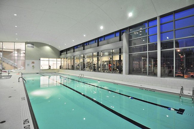 Photo 7: Photos: 902 1408 STRATHMORE MEWS in Vancouver: Yaletown Condo for sale (Vancouver West)  : MLS®# R2011692