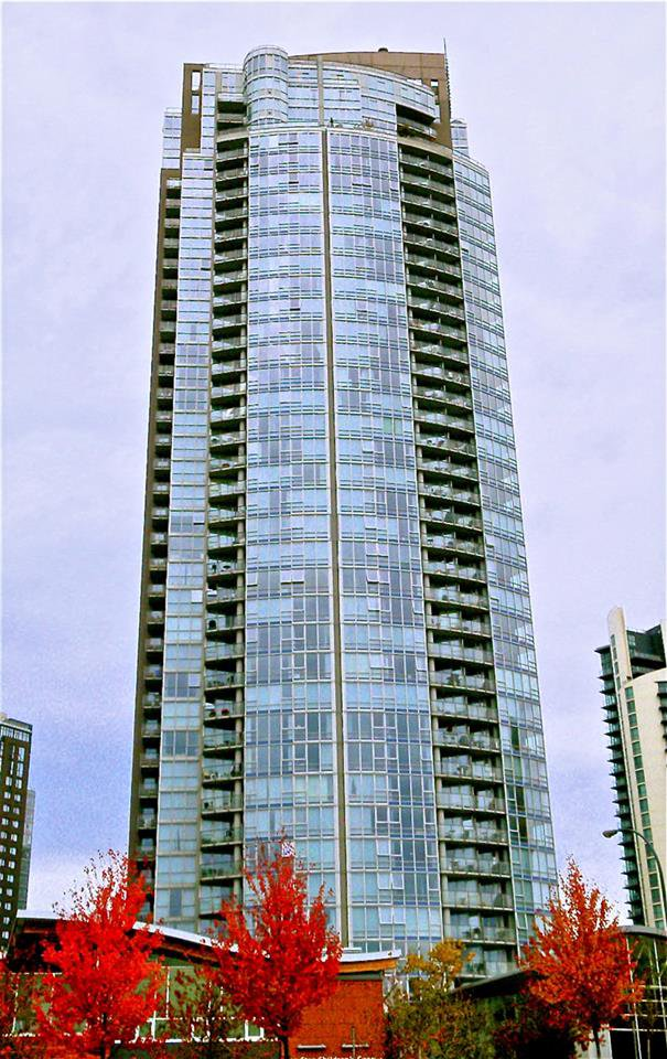 Photo 6: Photos: 902 1408 STRATHMORE MEWS in Vancouver: Yaletown Condo for sale (Vancouver West)  : MLS®# R2011692