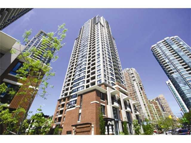 Main Photo:  in Vancouver: Condo for rent (Vancouver West)