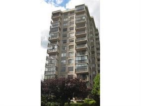 Photo 4: Photos: 1002 555 13TH STREET in West Vancouver: Ambleside Condo for sale : MLS®# R2115445