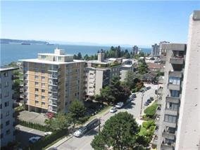 Photo 3: Photos: 1002 555 13TH STREET in West Vancouver: Ambleside Condo for sale : MLS®# R2115445