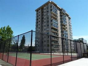Photo 13: Photos: 1002 555 13TH STREET in West Vancouver: Ambleside Condo for sale : MLS®# R2115445