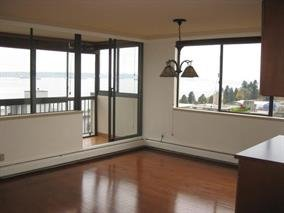Photo 5: Photos: 1002 555 13TH STREET in West Vancouver: Ambleside Condo for sale : MLS®# R2115445
