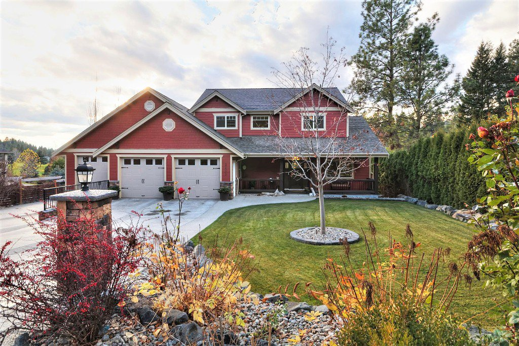 Main Photo: 2153 Golf Course Drive in West Kelowna: Shannon Lake House for sale (Central Okanagan)  : MLS®# 10129050