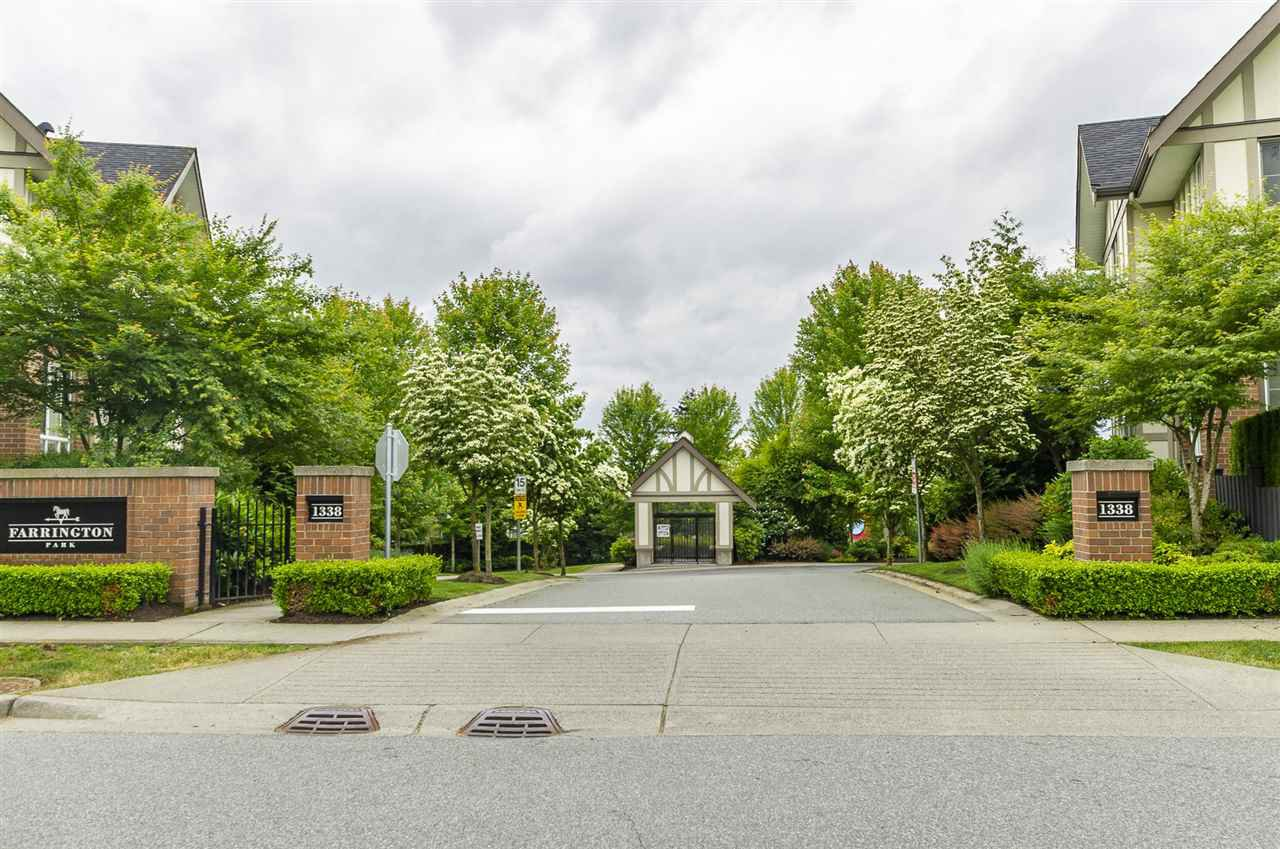 Photo 18: Photos: 52 1338 HAMES CRESCENT in Coquitlam: Burke Mountain Townhouse for sale : MLS®# R2279478