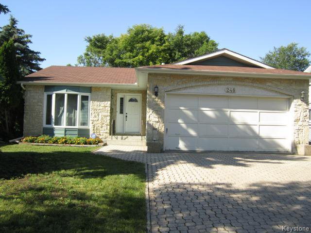 Main Photo: 248 Ashworth: Residential for sale (2E)  : MLS®# 1421575