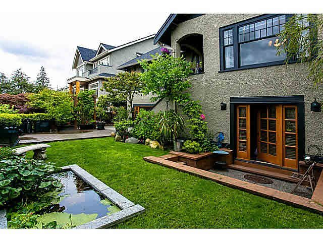 Main Photo: 2088 QUILCHENA CRESCENT in : Quilchena House for sale (Vancouver West)  : MLS®# V1027296