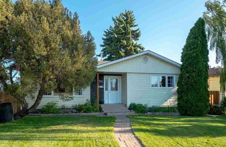 Main Photo: 5312 91 Avenue in Edmonton: Zone 18 House for sale : MLS®# E4171346