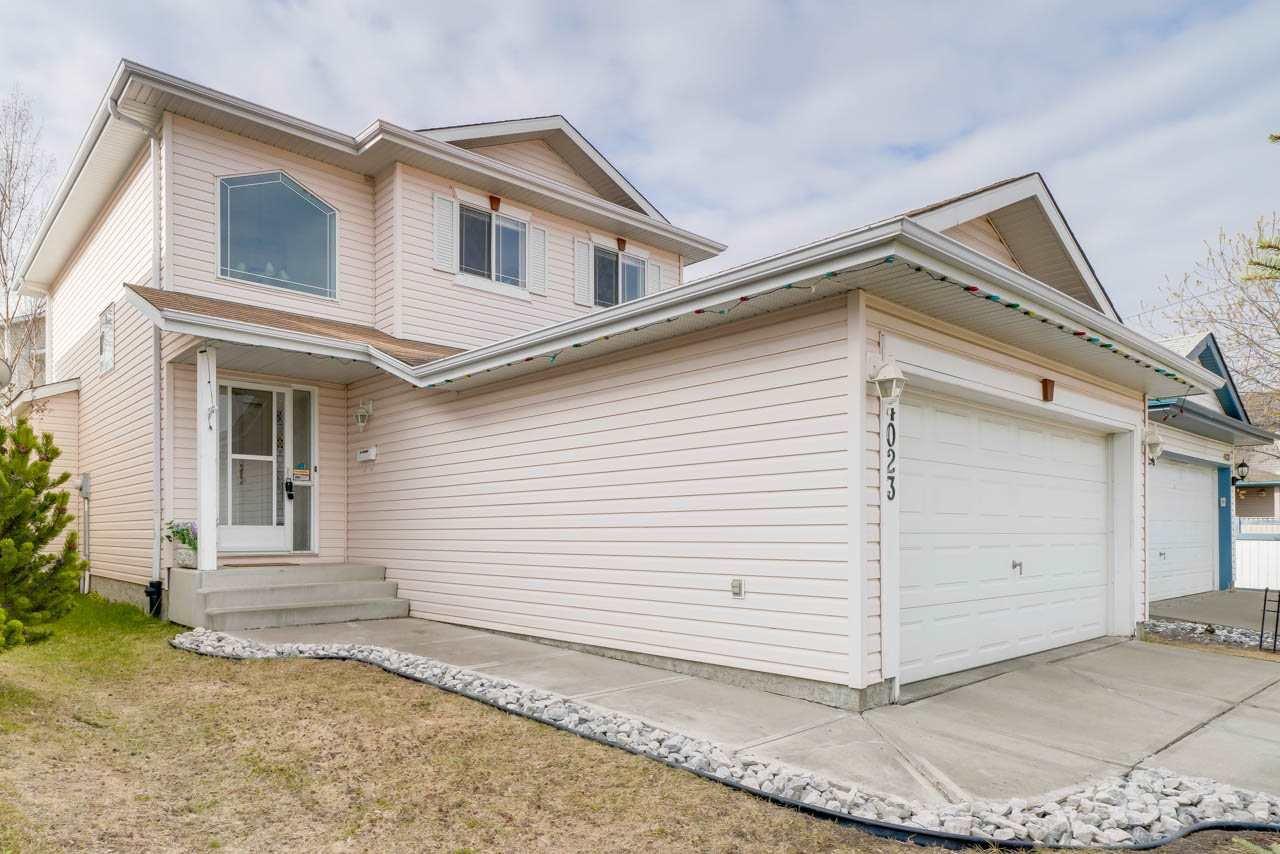 Main Photo: 4023 37 Avenue in Edmonton: Zone 29 House for sale : MLS®# E4172069