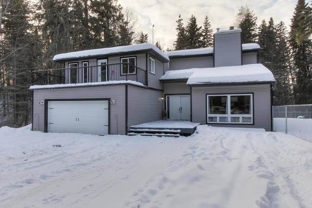 Main Photo: 22 52420 RGE RD 13: Rural Parkland County House for sale : MLS®# E4187447