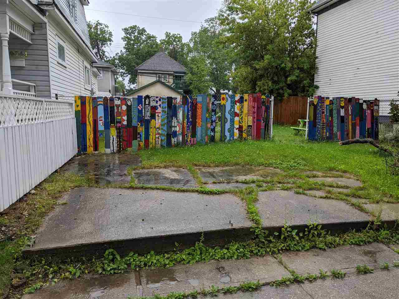 Main Photo: 10718 92 Street in Edmonton: Zone 13 Vacant Lot for sale : MLS®# E4204017