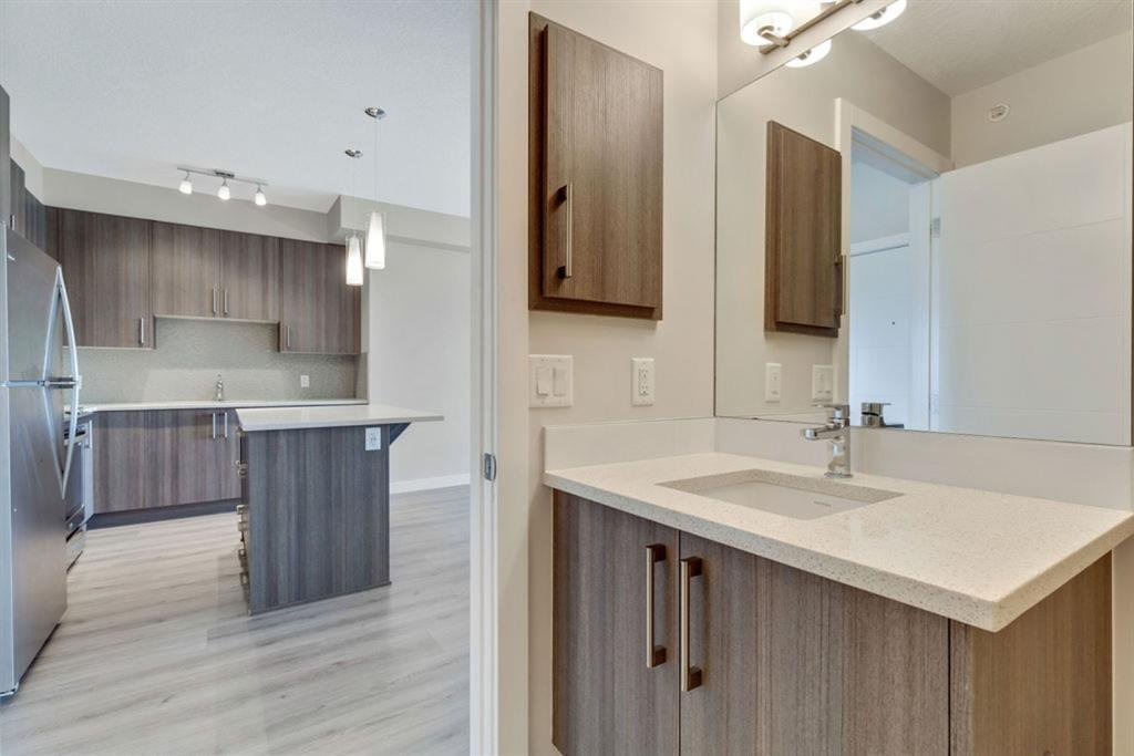 Photo 17: Photos: 306 20 SAGE HILL Terrace NW in Calgary: Sage Hill Apartment for sale : MLS®# A1014076