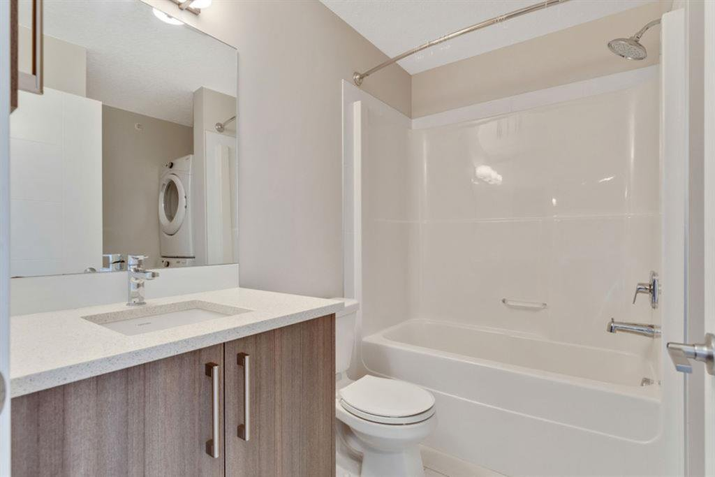 Photo 15: Photos: 306 20 SAGE HILL Terrace NW in Calgary: Sage Hill Apartment for sale : MLS®# A1014076