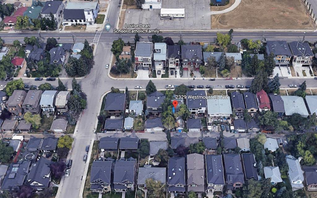Main Photo: 2329 Westmount Road NW in Calgary: West Hillhurst Detached for sale : MLS®# A1016180