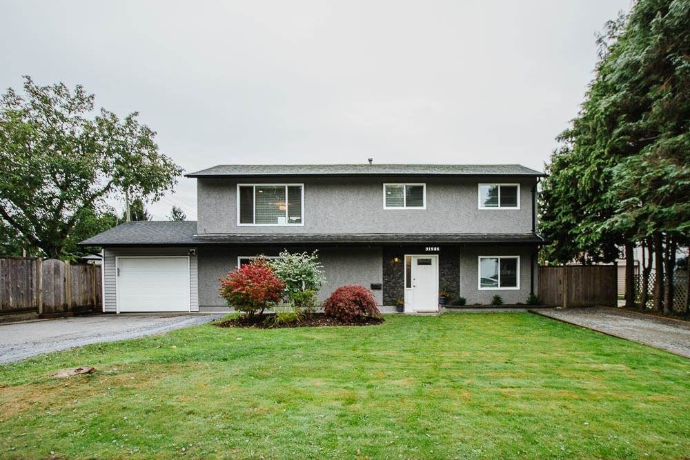 Main Photo: 31986 ROBIN Crescent in Mission: Mission BC House for sale : MLS®# R2513368