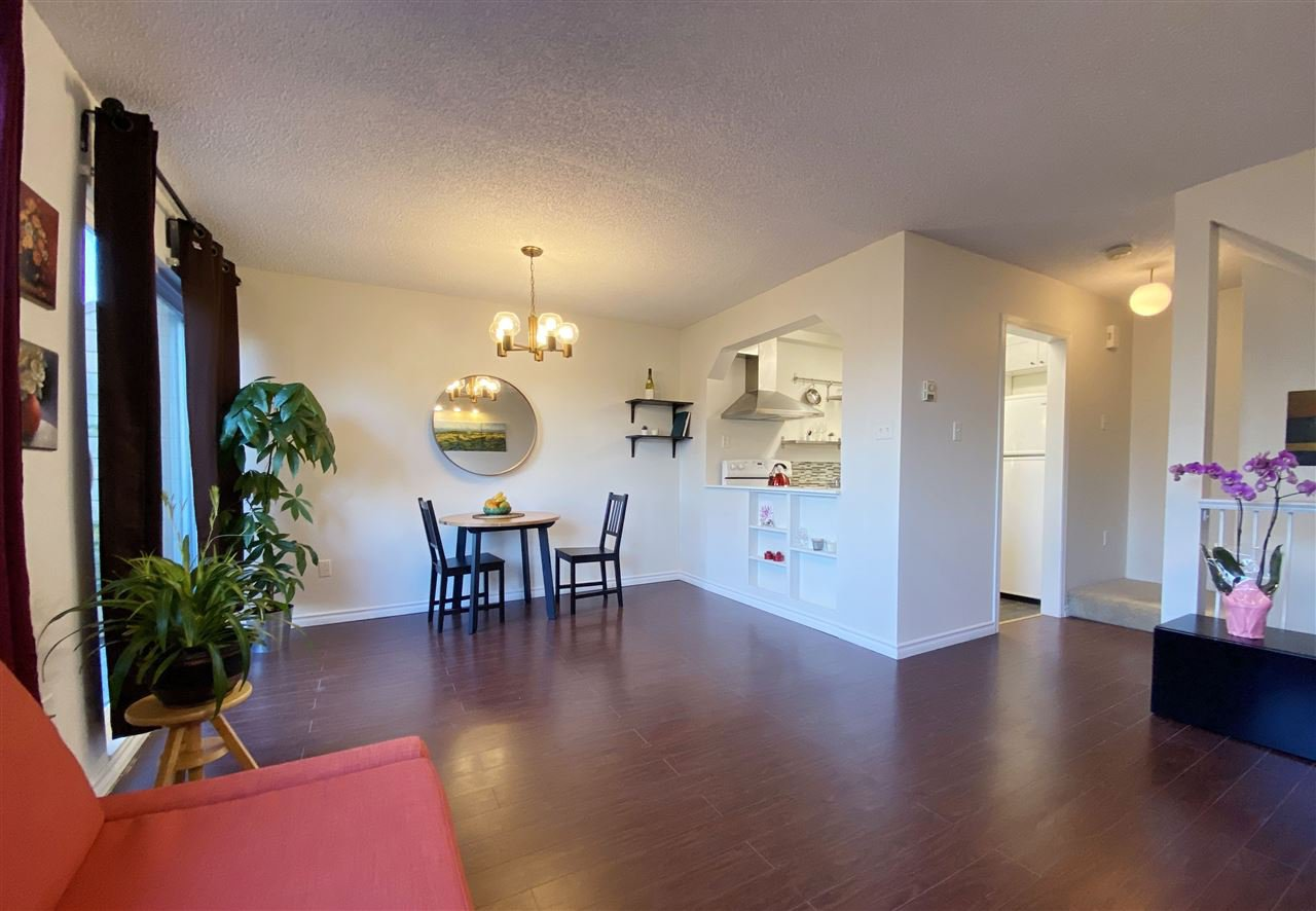 Main Photo: 214 8040 COLONIAL Drive in Richmond: Boyd Park Condo for sale : MLS®# R2523642