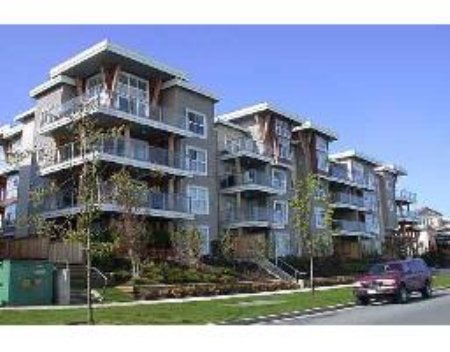 Main Photo: 317 - 5700 Andrews Rd: Condo for sale (Steveston)  : MLS®# V501298