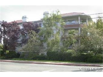 Main Photo:  in VICTORIA: Vi Fairfield East Condo for sale (Victoria)  : MLS®# 441192