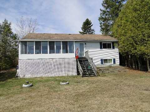 Main Photo: 20 Mitchell  View Road in Kawartha Lakes: Rural Eldon House (Bungalow-Raised) for sale : MLS®# X2621631