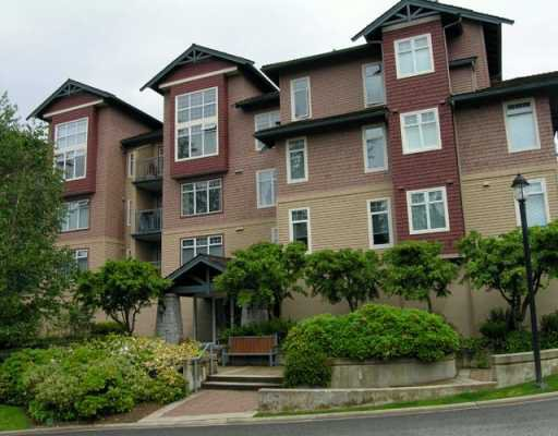 "Main Photo: 308 1140 STRATHAVEN DR in North Vancouver: Northlands Condo for sale in ""STRATHAVEN"" : MLS®# V592499"