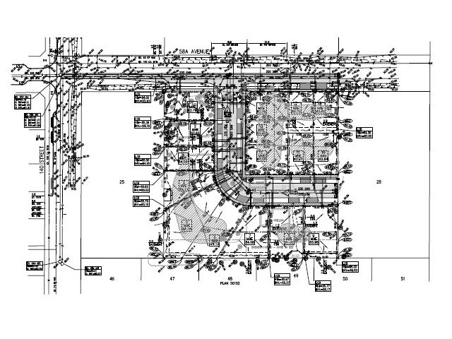 Main Photo: LT.8 14034 - 14056 58A Avenue in Surrey: Sullivan Station Land for sale : MLS®# F1417888