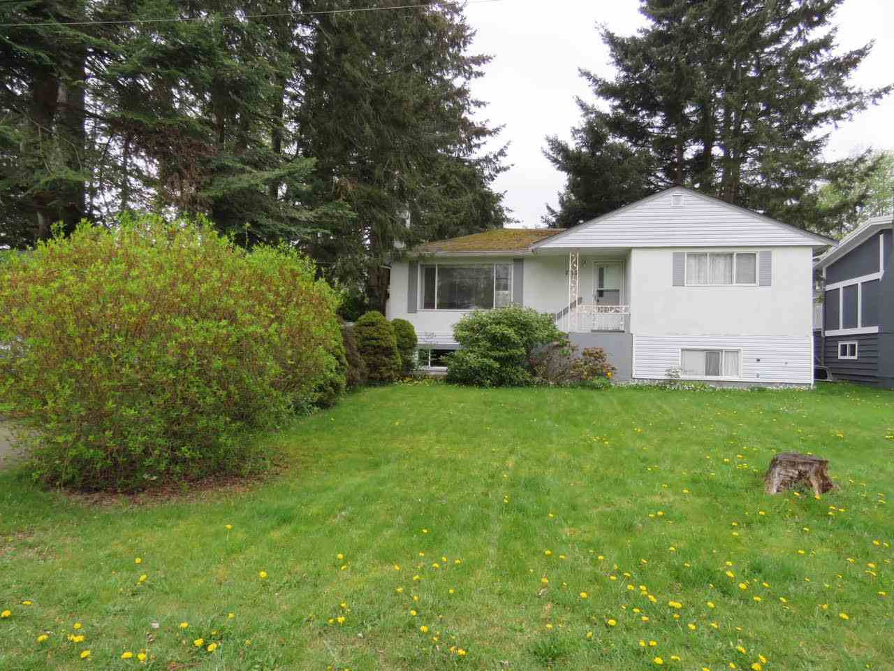 Main Photo: 1717 157 Street in Surrey: King George Corridor House for sale (South Surrey White Rock)  : MLS®# R2263740