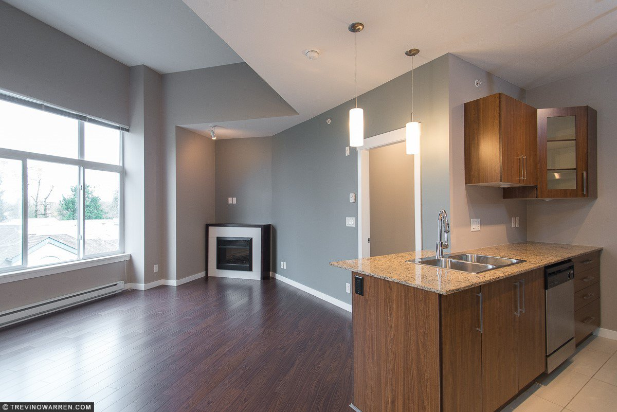 Photo 5: Photos: #407 2943 Nelson Pl. in Abbotsford: Central Abbotsford Condo for rent