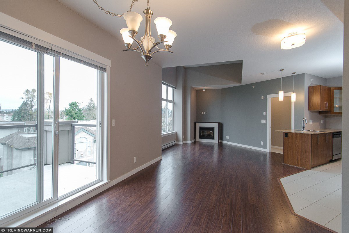 Photo 7: Photos: #407 2943 Nelson Pl. in Abbotsford: Central Abbotsford Condo for rent