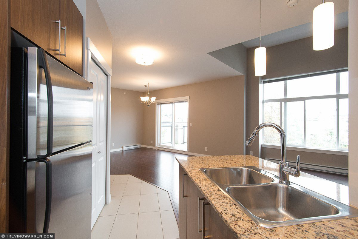 Photo 8: Photos: #407 2943 Nelson Pl. in Abbotsford: Central Abbotsford Condo for rent