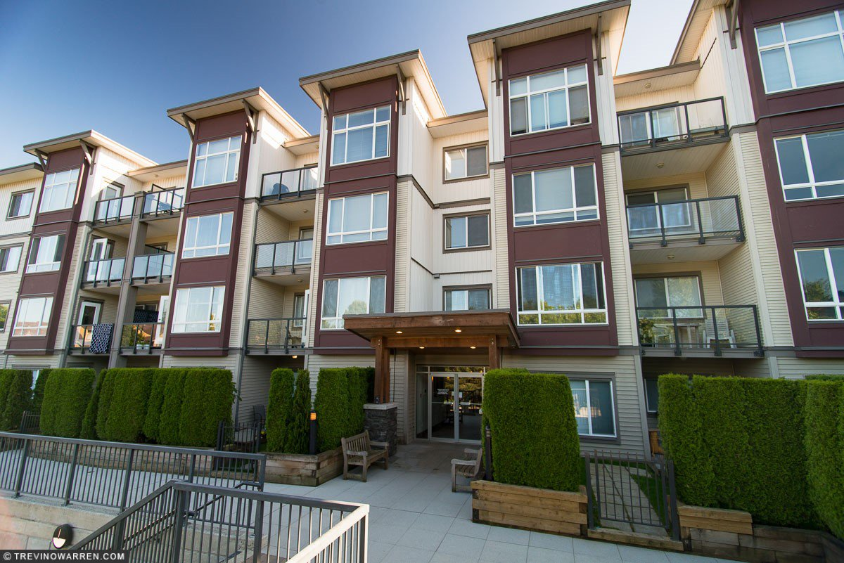 Main Photo: #407 2943 Nelson Pl. in Abbotsford: Central Abbotsford Condo for rent